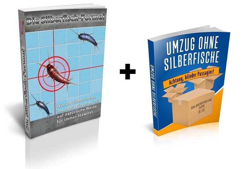 Silberfisch Formel