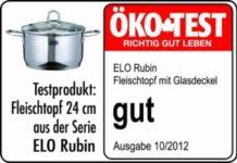 ELO-Kochtopf-Rubin-Set