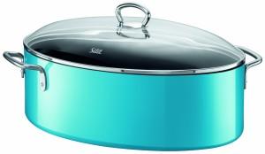 Silit-3936191611-Ovaler-Bräter-mit-Deckel-36-cm-mountain-blue