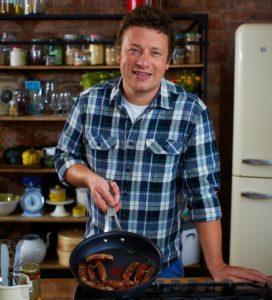 Der Tefal Bräter und was hat Jamie Oliver damit zu tun?!
