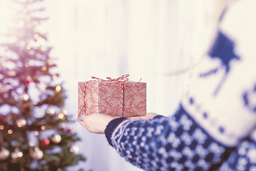 Weihnachtspullover Männer